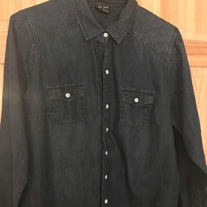 Torrid Denim Shirt